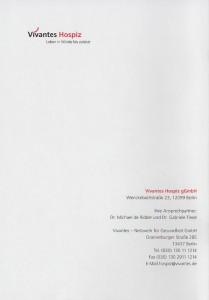 Vivantes Hospiz Broschüre - Texte: FRAU BUSSE.txt, Berlin